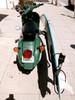 surf rack for moped