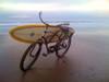 surfboard bike carrier