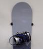 hangtime snowboard wall mount