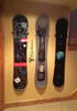 snowboard home wall storage mounts