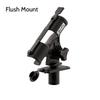 Kayak Fly Fishing Rod Holder | Flush or Side Mounted