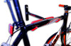 Wall Mount Hanging Bike Rack | Home and Garage Bike Storage