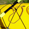 Kayak Paddle Leash | Paddle and Fishing Pole Tether