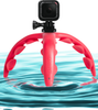 tenikle suction cup camera tripod