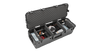 hardshell case for fishing rods