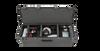 military grade fishing rod case