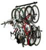 hanging bike garage storage rack