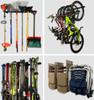 Omni Storage Rack | Extra Storage Attachments