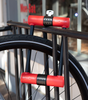 Double Sided Bike Lock | Option Lock