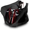 protective travel bag for triathlon bike