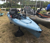 fishing kayak holder