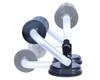 adjustable kayak car roller