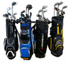 best golf bag storage wall rack