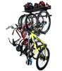best garage bike storage rack shelf wall mount