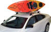 removable roof rack for kayaks