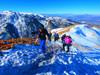 back ski strap