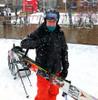 ski carry sling