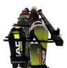 best ski rack storage