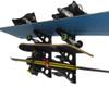 ski cottage ski rack