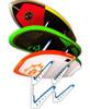 wakesurf board wall storage rack mount