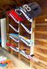 boathouse wakesurf storage rack