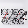Compact Vertical Bike Rack | Wall Mount