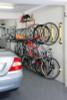 garage bike racks