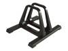 upright bike rack stand