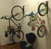 best apartment bike storage