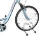 rolling bike stand