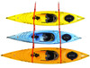Hanging Kayak Storage Strap | Fits 3 Kayaks