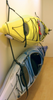 Hanging Kayak Storage Strap