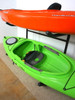 kayak home storage