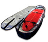 "2 Longboard Travel Coffin | Surf Bag 8'6"" to 10'6"""