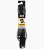 Longboard Knee Surf Leash | 9 Ft Long | Ocean and Earth