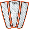 Fish and Funboard Traction Pad | Kanoa | Ocean and Earth