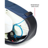 protective tail travel surfboard bag