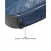 surfboard travel bag grab handle