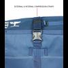 surfboard travel bag adjustable