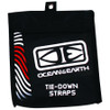 ocean and earth carry case for tie down straps