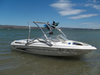 wakeboard boat tower