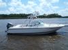 fishing boat wake tower