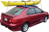 inflatable kayak roof rack