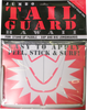 stand up paddleboard tail protection