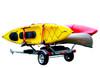 Premium Kayak Trailer | Malone MicroSport XT