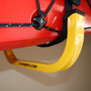 Suspenz kayak wall rack