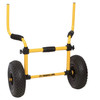 Suspenz sit on top kayak cart