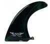 Rainbow Fin Company Wingnut Longrake longboard surfboard fin