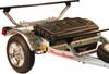 hard case for Malone Microsport kayak trailer