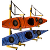 3 kayak storage rack